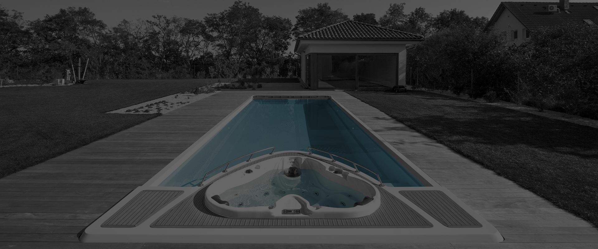 Compass Pools — передовые технологии изготовления с 1977 года